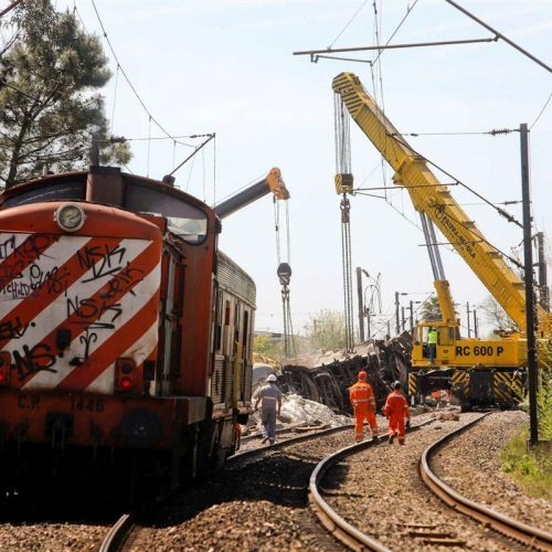 Comboios retomaram circulação numa só via entre Pampilhosa e Coimbra B