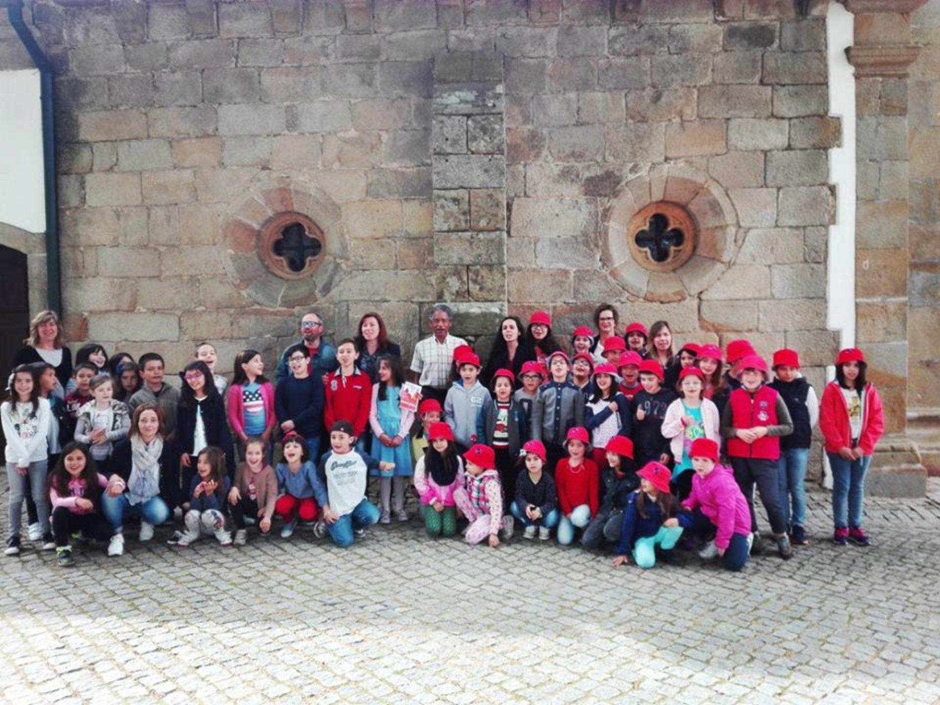 Oliveira do Hospital assinalou Dia Internacional dos Monumentos e Sítios