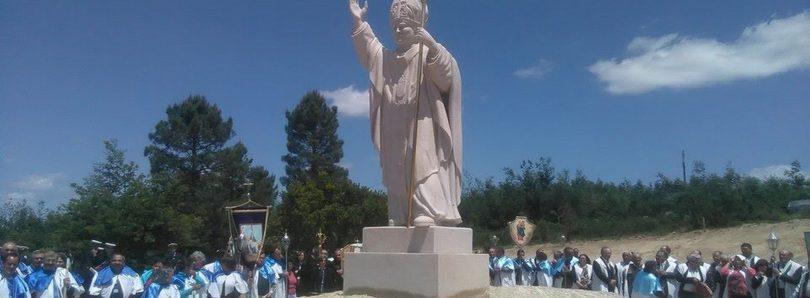 Unidade Pastoral promove celebração anual de S. João Paulo II