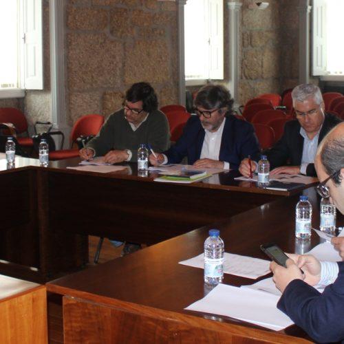 ADIBER apresenta incentivos a investidores de Oliveira do Hospital