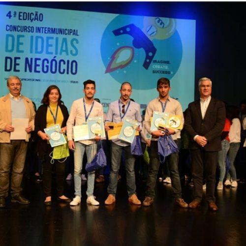 """Aluno da Eptoliva venceu final do Concurso de Ideias de Negócio com projeto """"Quicly Heal"""""""