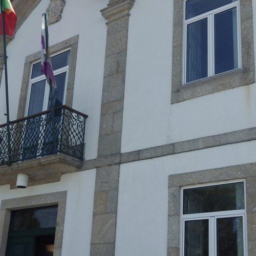 Oliveira do Hospital suspende acesso de cidadãos à Câmara Municipal