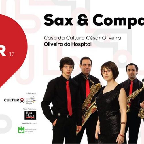 Oliveira do Hospital promove Concerto do 25 de Abril – Celebração da Liberdade