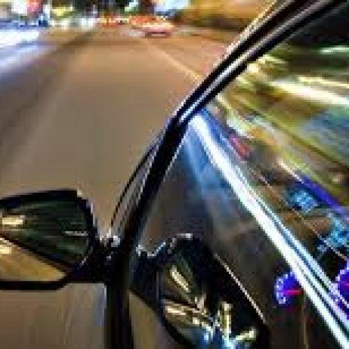 GNR atenta ao excesso de velocidade até domingo