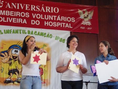 festival apresentação