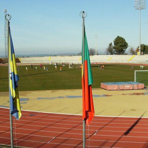 Estádio Municipal de Seia acolhe campanha de colheita de sangue e jogo solidário