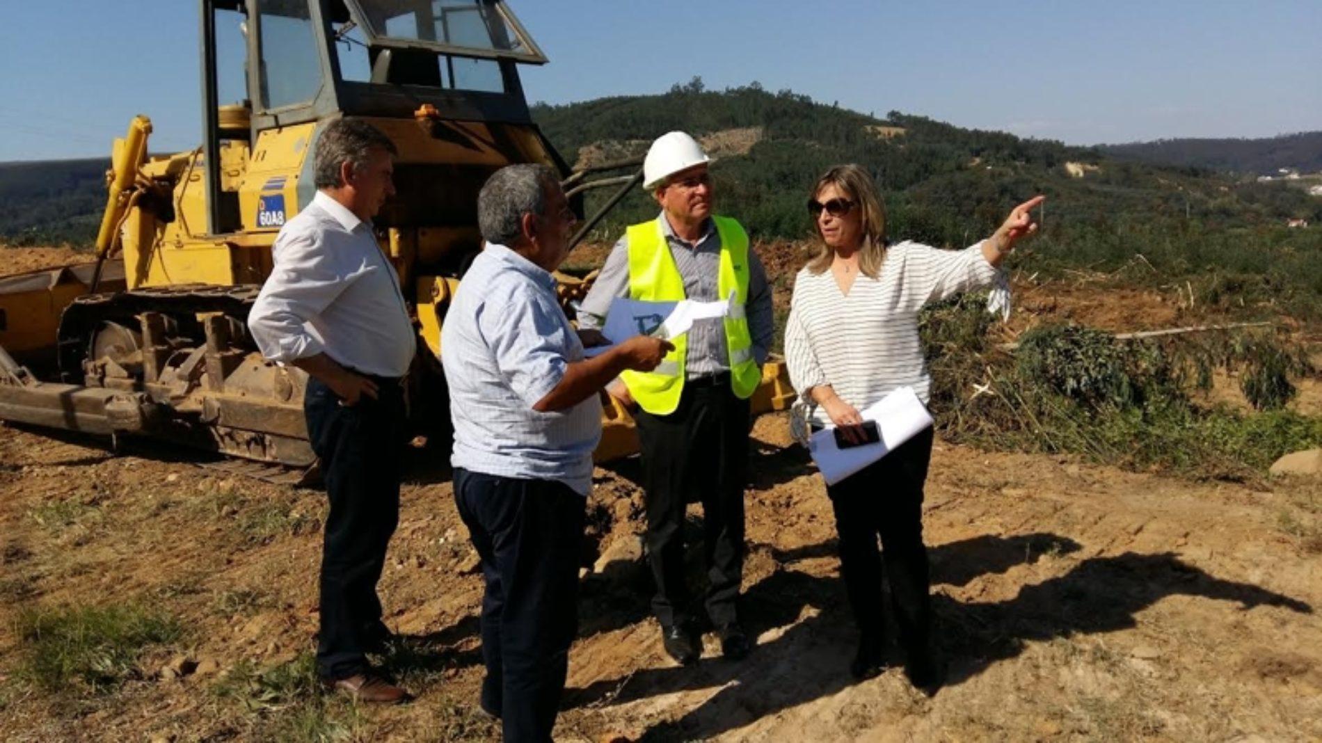 Câmara de Góis vai construir Parque Municipal