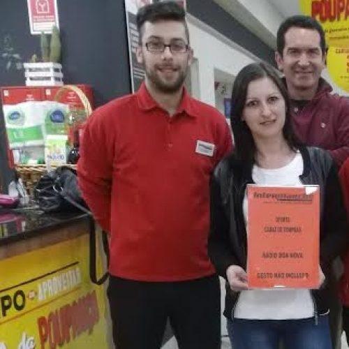 """Empresas: Intermarché de Oliveira do Hospital está """"mais próximo"""" da população"""
