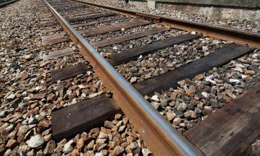 Aveiro: Um morto em atropelamento ferroviário