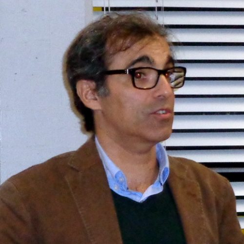 """""""Fátima. A (des)construção do mito"""" é o novo livro de Luís Filipe Torgal. Apresentação vai ter lugar no Agrupamento de Escolas"""