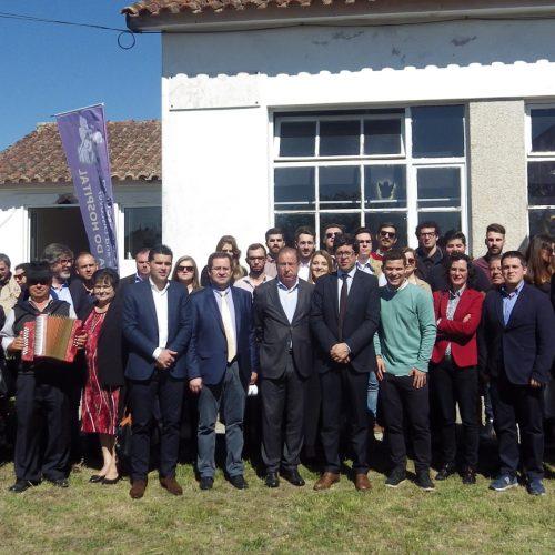 Associação PIDS recupera tradições e confere novo fôlego à freguesia de Seixo da Beira (com vídeo)