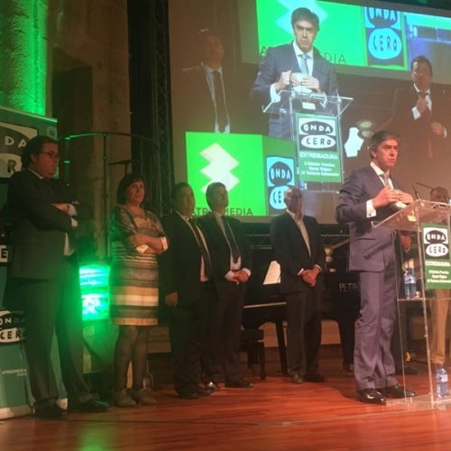 Turismo Centro de Portugal recebeu prémio em Espanha