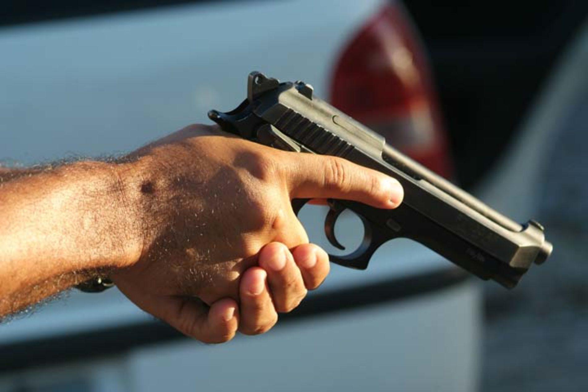 """Judiciária investiga """"tiroteio"""" em Monte Formoso, Coimbra"""