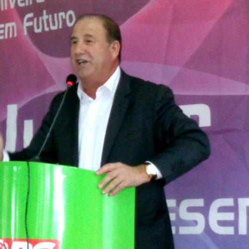 José Carlos Alexandrino volta a ser candidato à Câmara Municipal de Oliveira do Hospital
