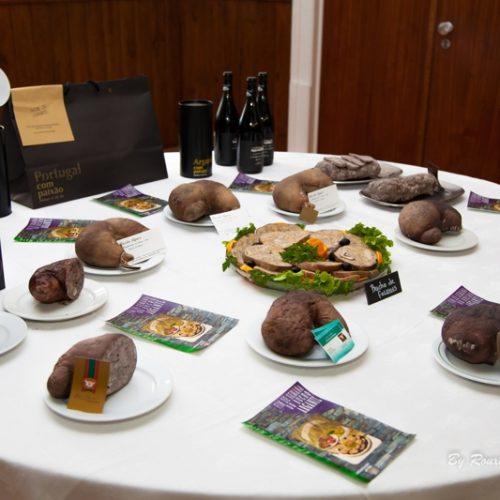 Confraria promove 2º fim-de-semana do Bucho em Arganil