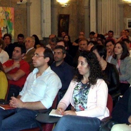 Micro e pequenas empresas de Oliveira do Hospital podem candidatar-se a fundos comunitários