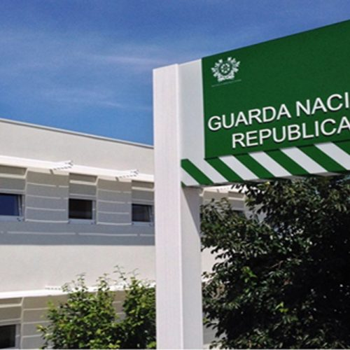 GNR da Guarda apreende roupa contrafeita em dois concelhos