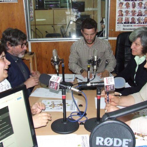 CPCJ de Oliveira do Hospital sensibilizou comunidade  para a prevenção dos maus-tratos na infância