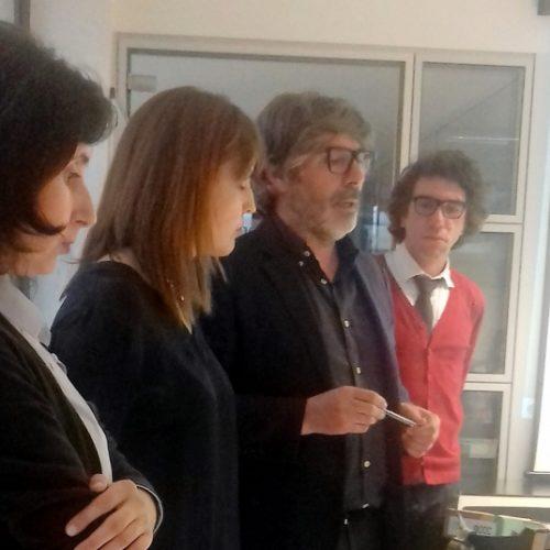 Rede Social concelhia promove formação para técnicos das IPSS