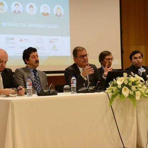 Região de Coimbra lança programa de 19 milhões para emprego e apoio a empresas
