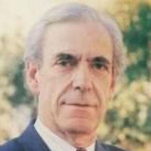 Faleceu o Comendador Valentim Morais, natural de Avô