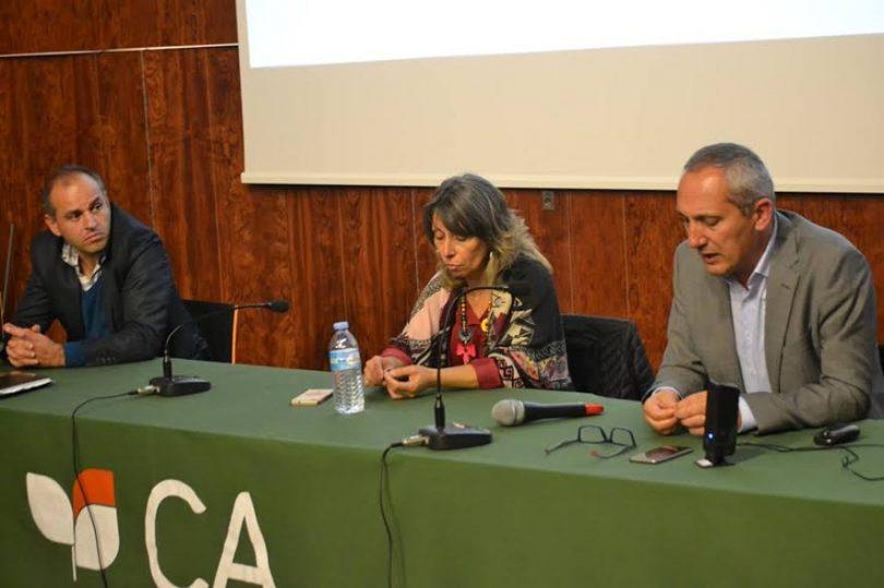 Eptoliva promoveu palestra sobre energias renováveis