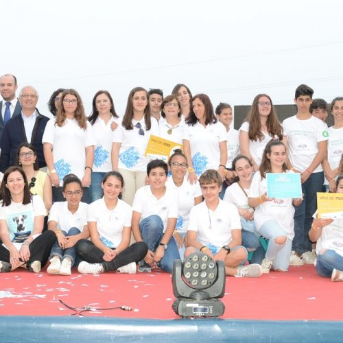 """Projeto """"Eco-Côdea"""" conquistou 3º lugar na Expo Empresas da CIM da Região de Coimbra"""