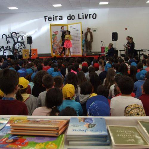Feira do Livro de Oliveira do Hospital abre portas dia 28 de maio