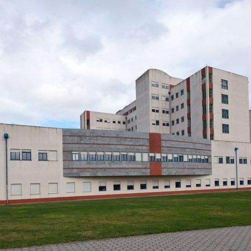 Covid-19: Caso positivo no Hospital de Viseu
