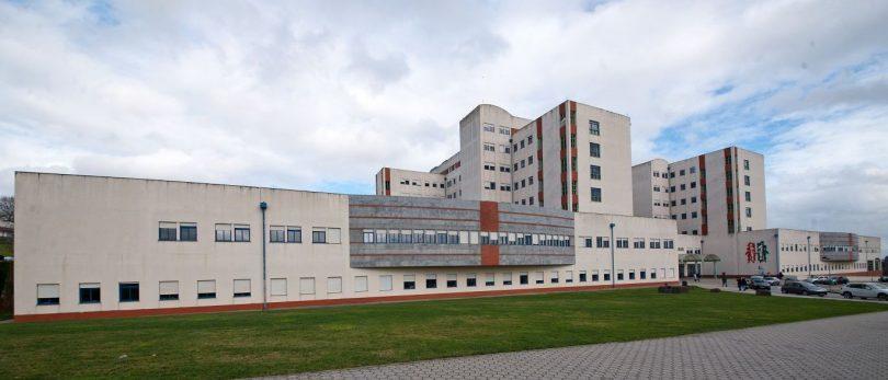 Surto de sarna no Hospital de Viseu