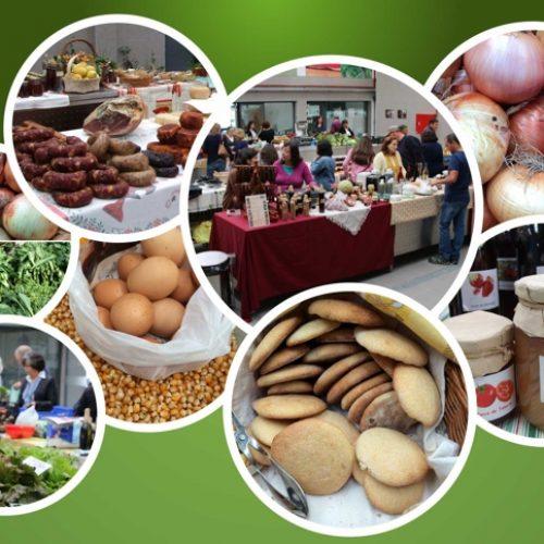 """Mostra """"Da Nossa Terra"""" realiza-se este sábado no Mercado Municipal de Oliveira do Hospital"""