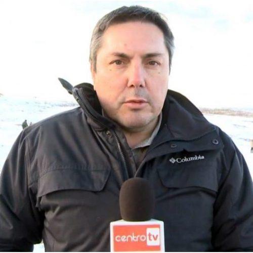 Paulo Leitão da CentroTV vence Menção Honrosa do prémio jornalismo ANMP
