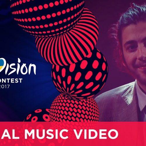 Portugal – Salvador Sobral vence Festival da Canção 2017 em Kiev