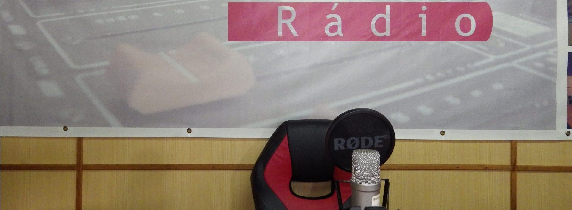 Rádio Boa Nova associa-se a grupo de rádios locais que boicotam ações de campanha eleitoral para as eleições europeias