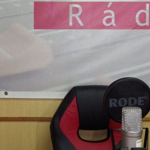 Rádio Boa Nova com emissão comemorativa ao longo do dia