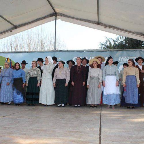 Rancho Folclórico e Cultural de Lagares da Beira realiza 32º Festival