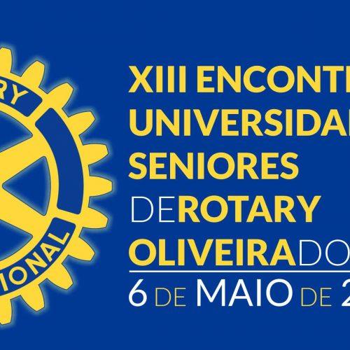 Oliveira do Hospital acolhe 13º encontro das Universidades Seniores de Rotary