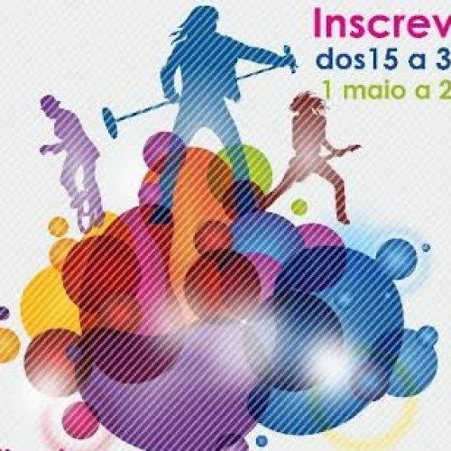 """Estão abertas as inscrições para o """"Soltem Talentos 2017"""""""