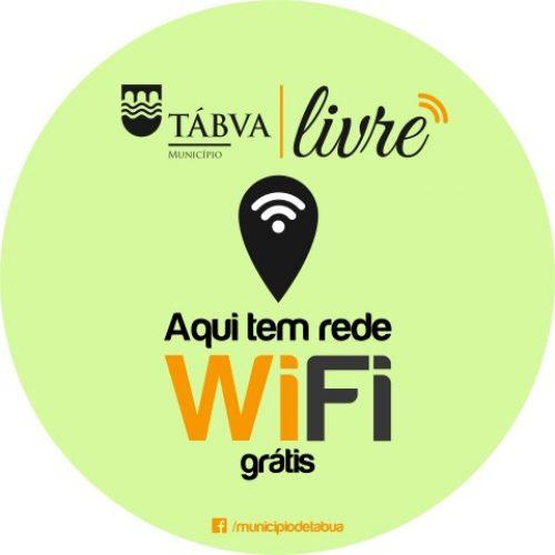 Tábua disponibiliza Wi-Fi grátis em vários locais da Vila