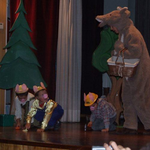 """Dramatizando – Jornadas de Teatro Escolar"""" em Oliveira do Hospital"""