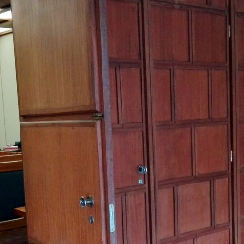 Dois anos e dois meses de prisão com pena suspensa para ex funcionária da Conservatória de Oliveira do Hospital