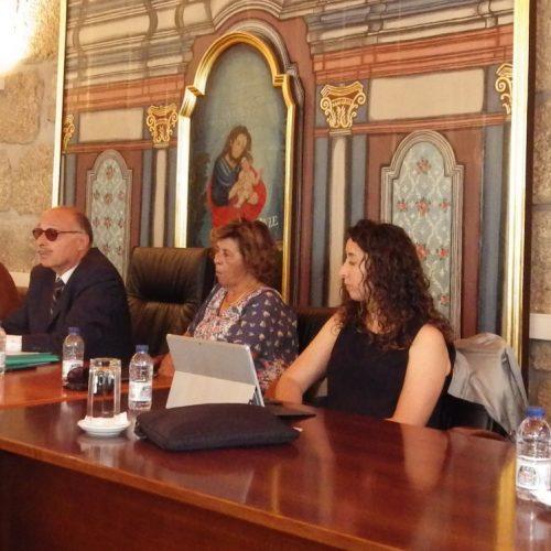 Assembleia Municipal arranca com voto de pesar pelo falecimento de Alexandre de Brito Gouveia