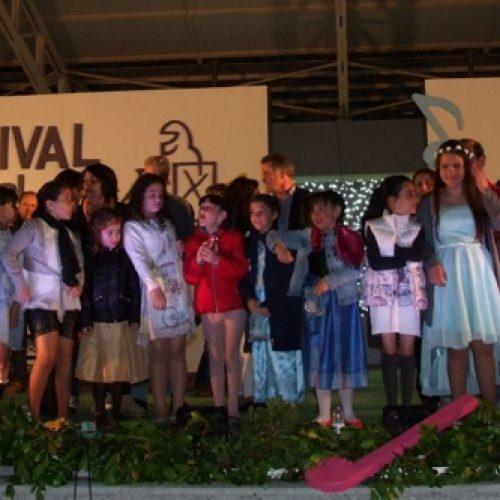 Festival Municipal da Canção realiza-se amanhã em Oliveira do Hospital
