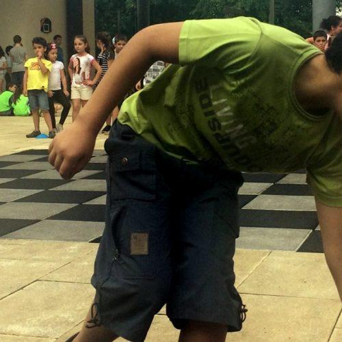 """""""Mini repórteres"""" da Rádio Boa Nova abordam temática da """"Igualdade"""""""