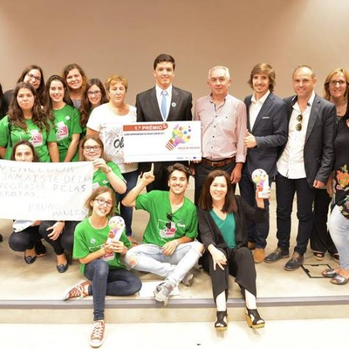 Bruno Paulino venceu Concurso Regional de Ideias de Negócio com o projeto Quickly Heal