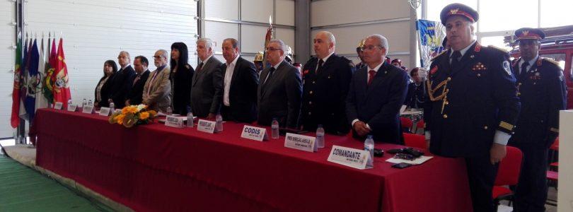 """Bombeiros de Lagares acusam o Estado de """"não ter respeito"""" pelas Associações Humanitárias (com vídeo)"""