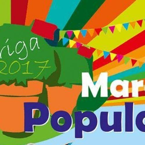Loriga promove Marchas Populares
