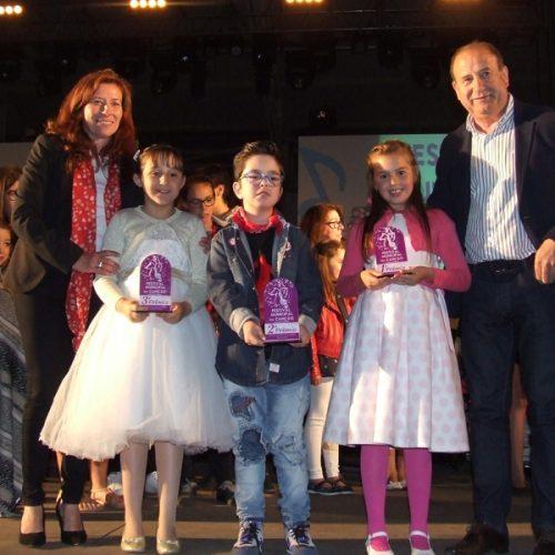 Festival Municipal da Canção proporcionou noite de talentos em Oliveira do Hospital