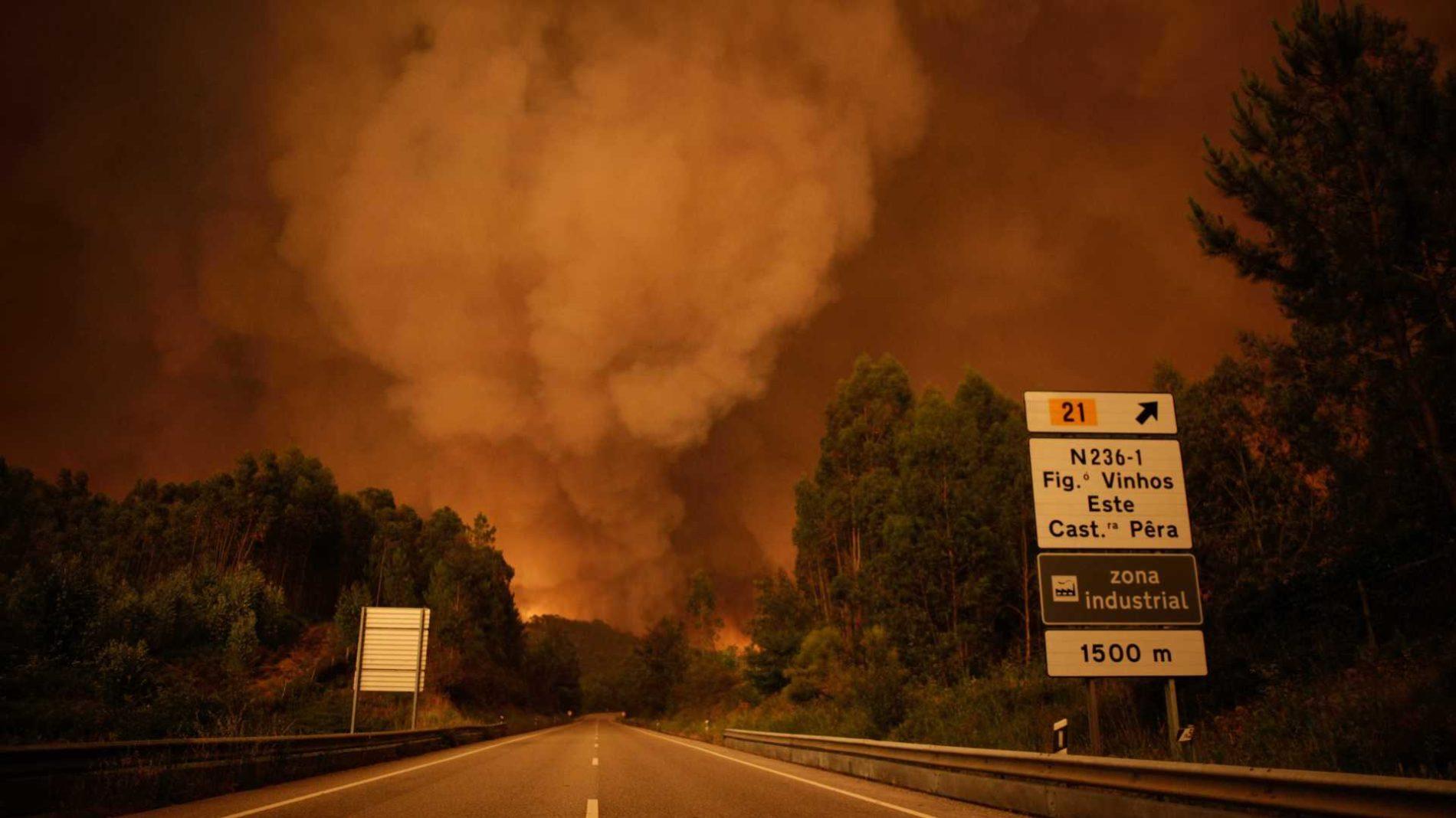 """""""Situação ainda é preocupante"""", adianta a proteção civil"""