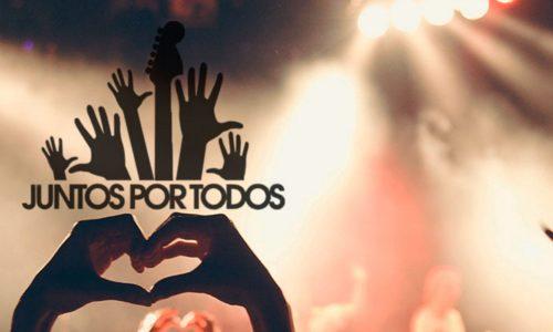 """Rádio Boa Nova associa-se a concerto solidário """"Juntos por Todos"""""""